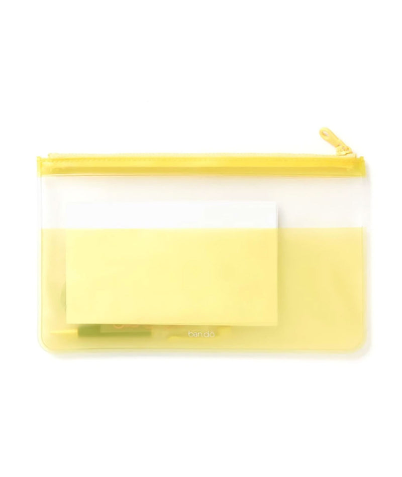 Ban.do Ultimate Yellow Planner Pack