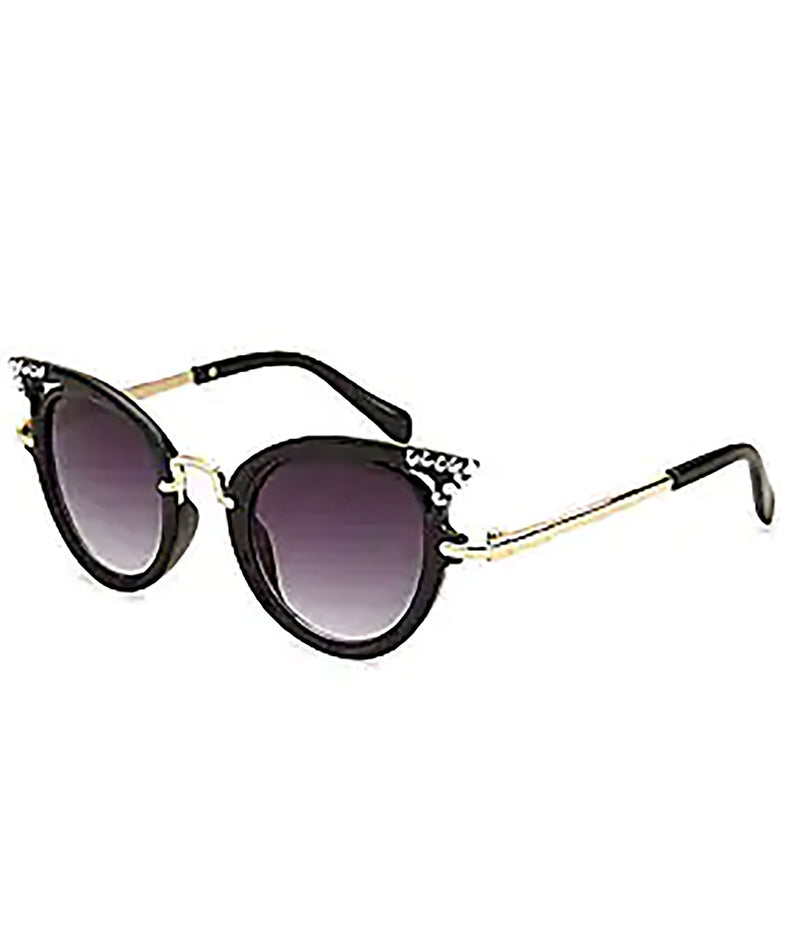Bari Lynn Girls Cat Sunglasses