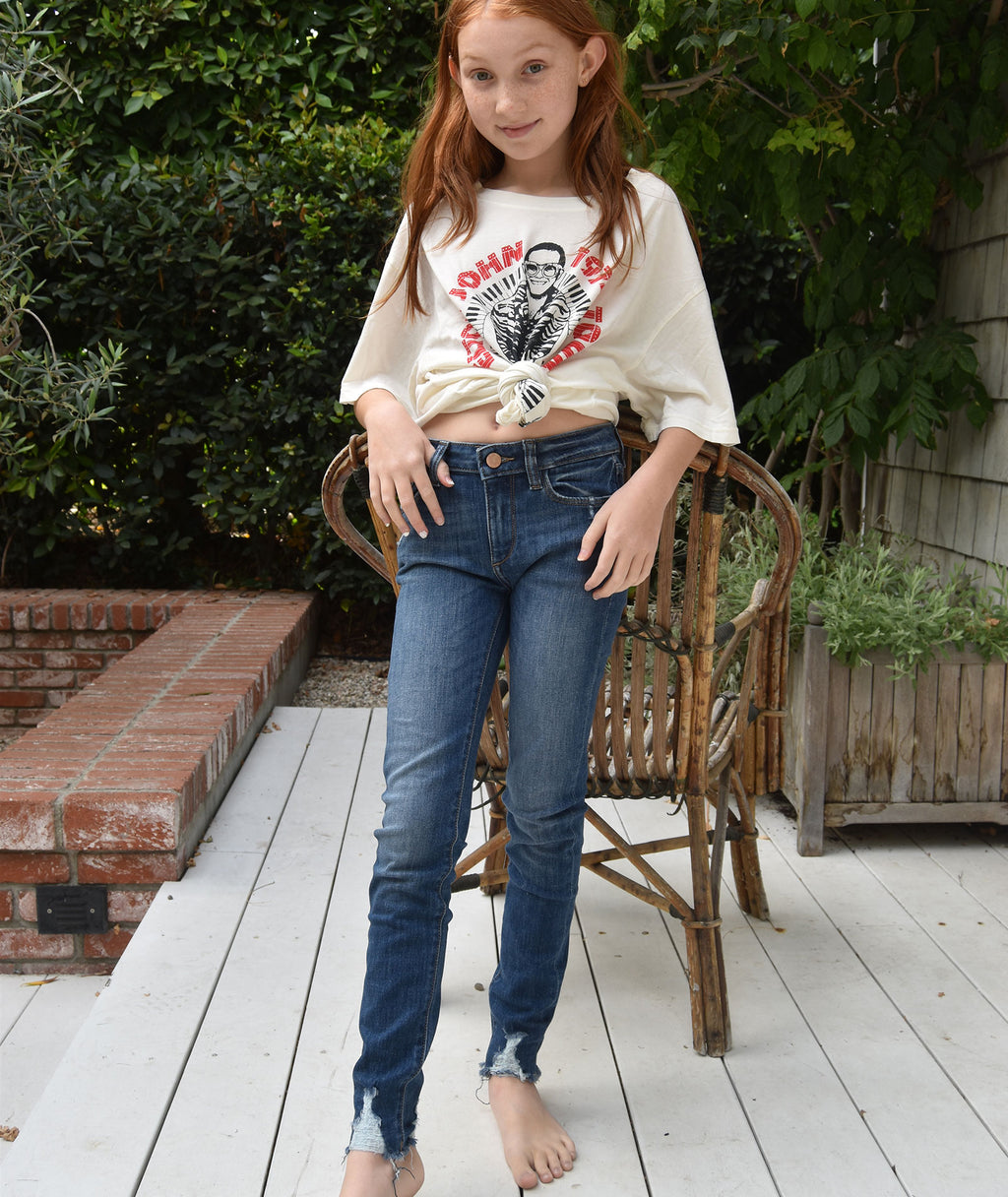 DL1961 Girls Chloe Parkside Jeans
