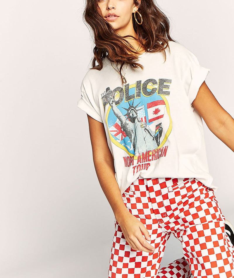 Sub_Urban Riot Girls Cool to be Kind Tee