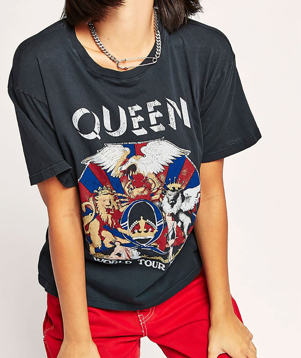 Daydreamer Queen World Tour Tee