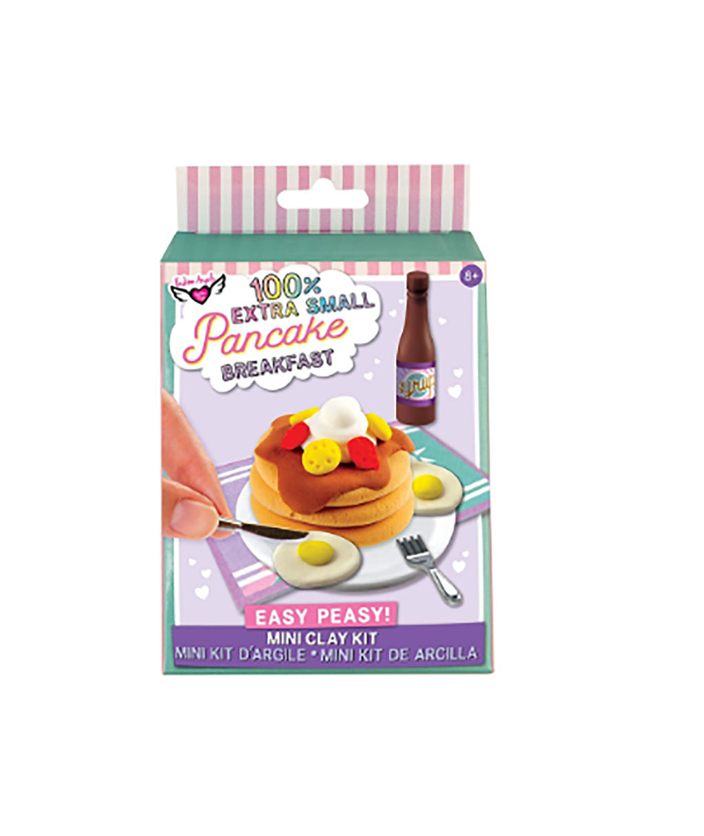 Fashion Angels Mini Pancake Breakfast Kit