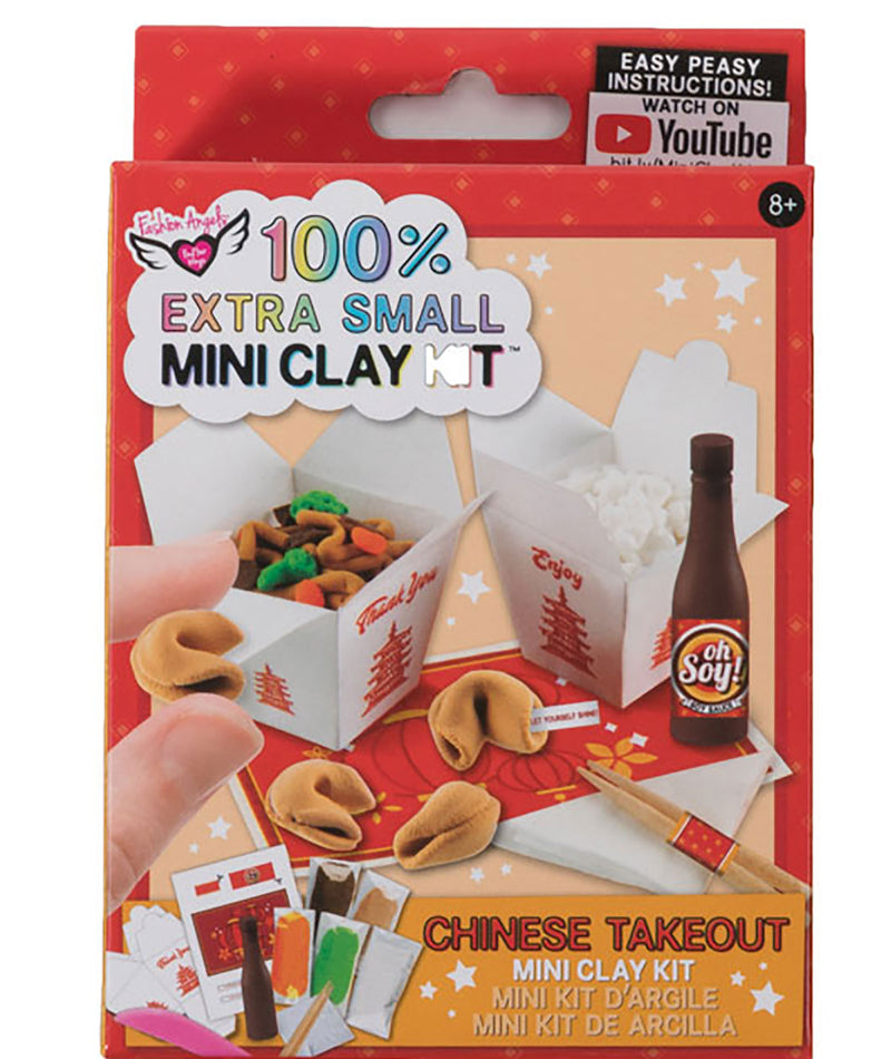 Fashion Angels Mini Chinese Takeout Kit