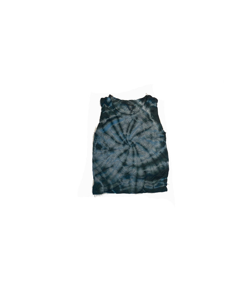 Firehouse Girls Hunter Tie-Dye Tank