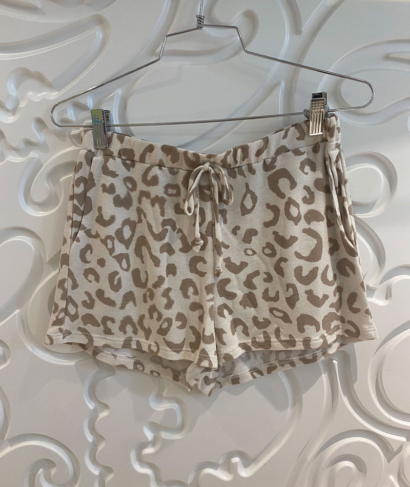 Wild One Shorts Women