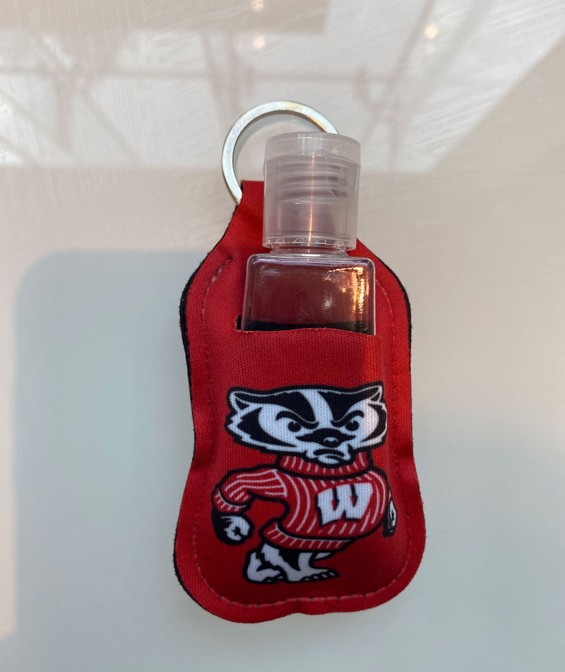Truly Whimsical Hand Sanitizer Holder Wisconsin