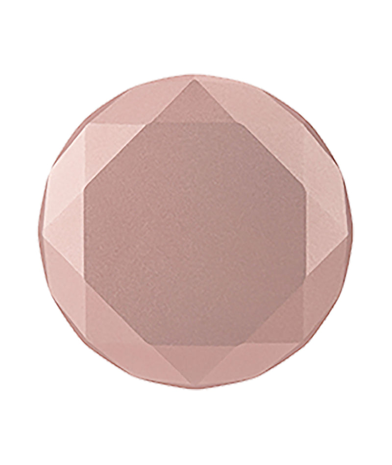 PopSockets Rose Gold Aluminum