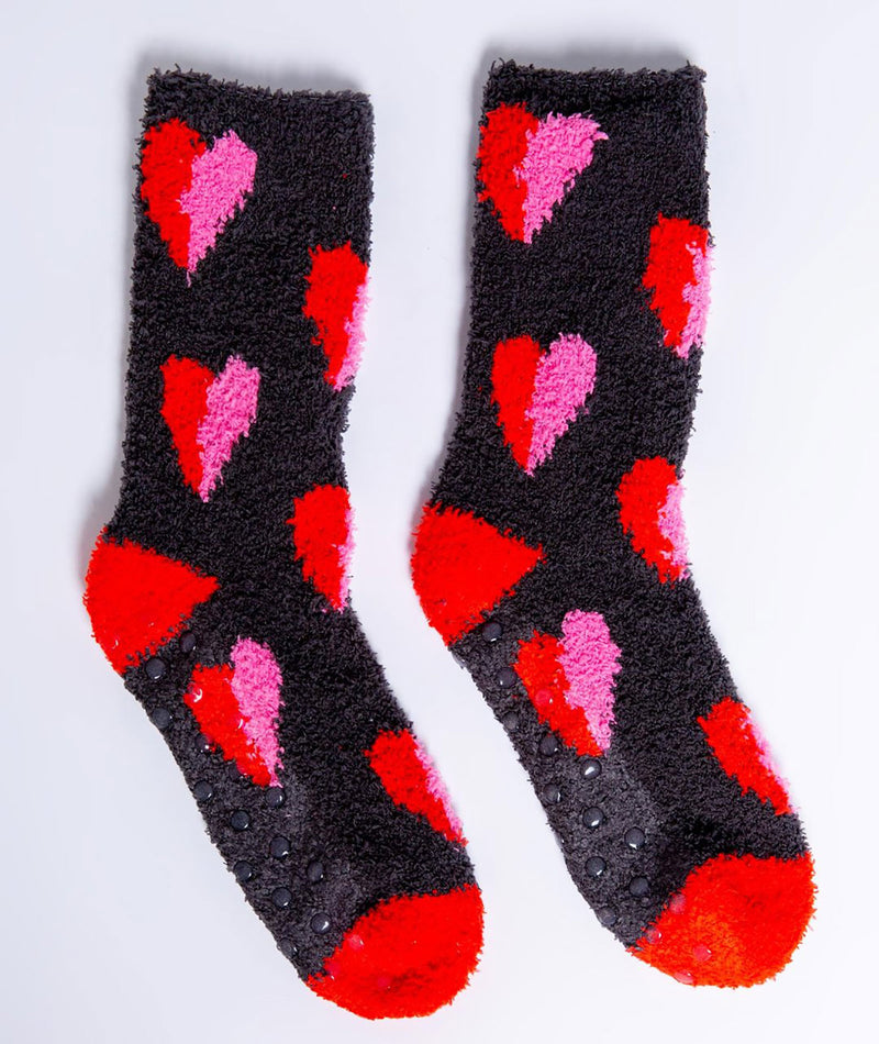 Living Royal Flying Pig Ankle Socks