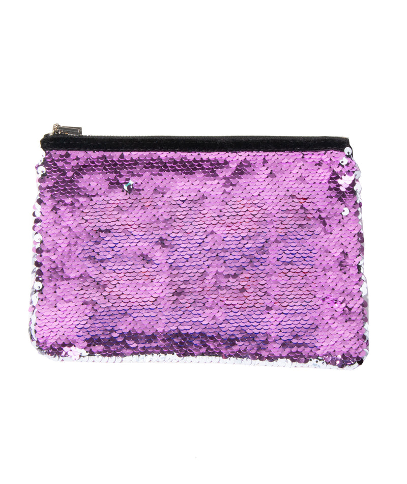 Truly Whimsical Reverse Sequin Cos Case Mini Repeat Pattern