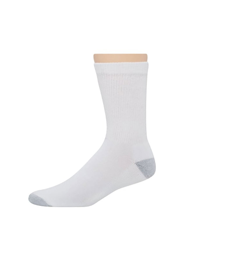 White Long Socks