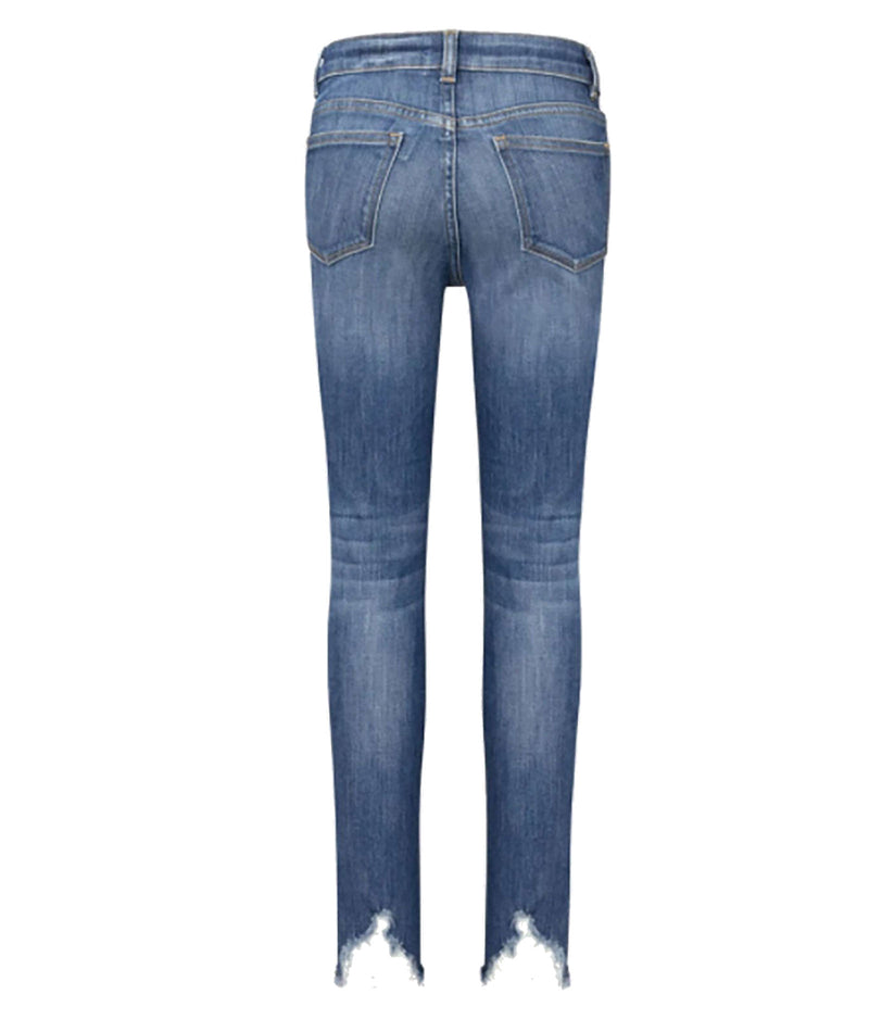 DL1961 Girls Chloe Parkside Distressed Jeans
