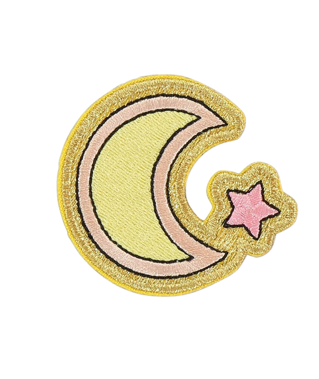 Stoney Clover Moon and Star Patch