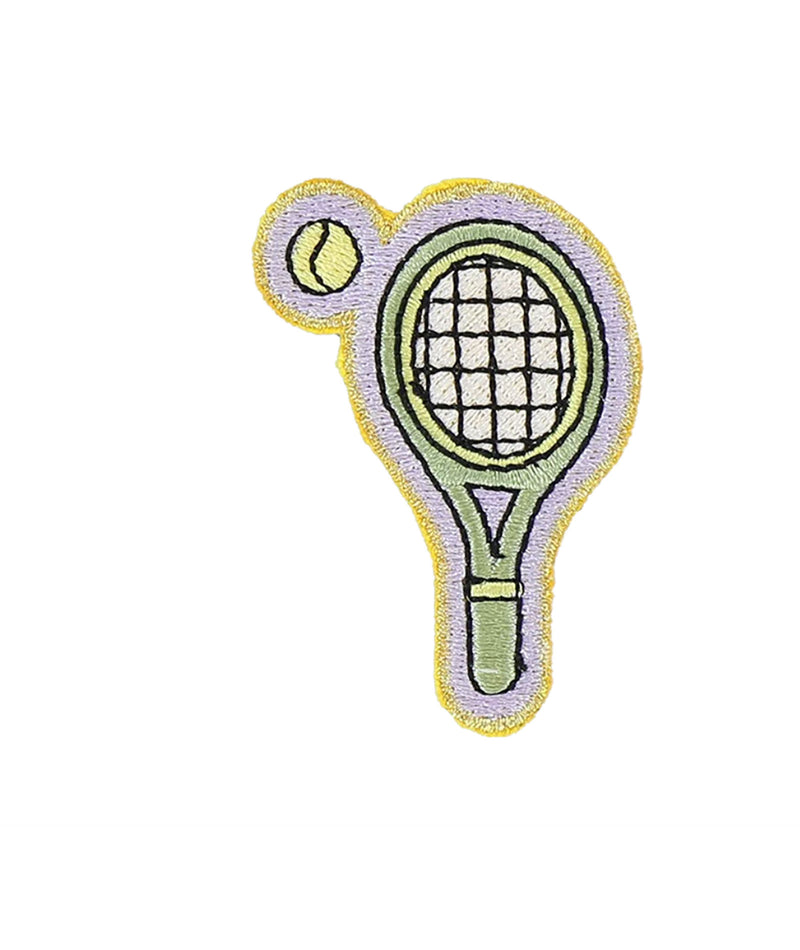 Stoney Clover Tennis Patch