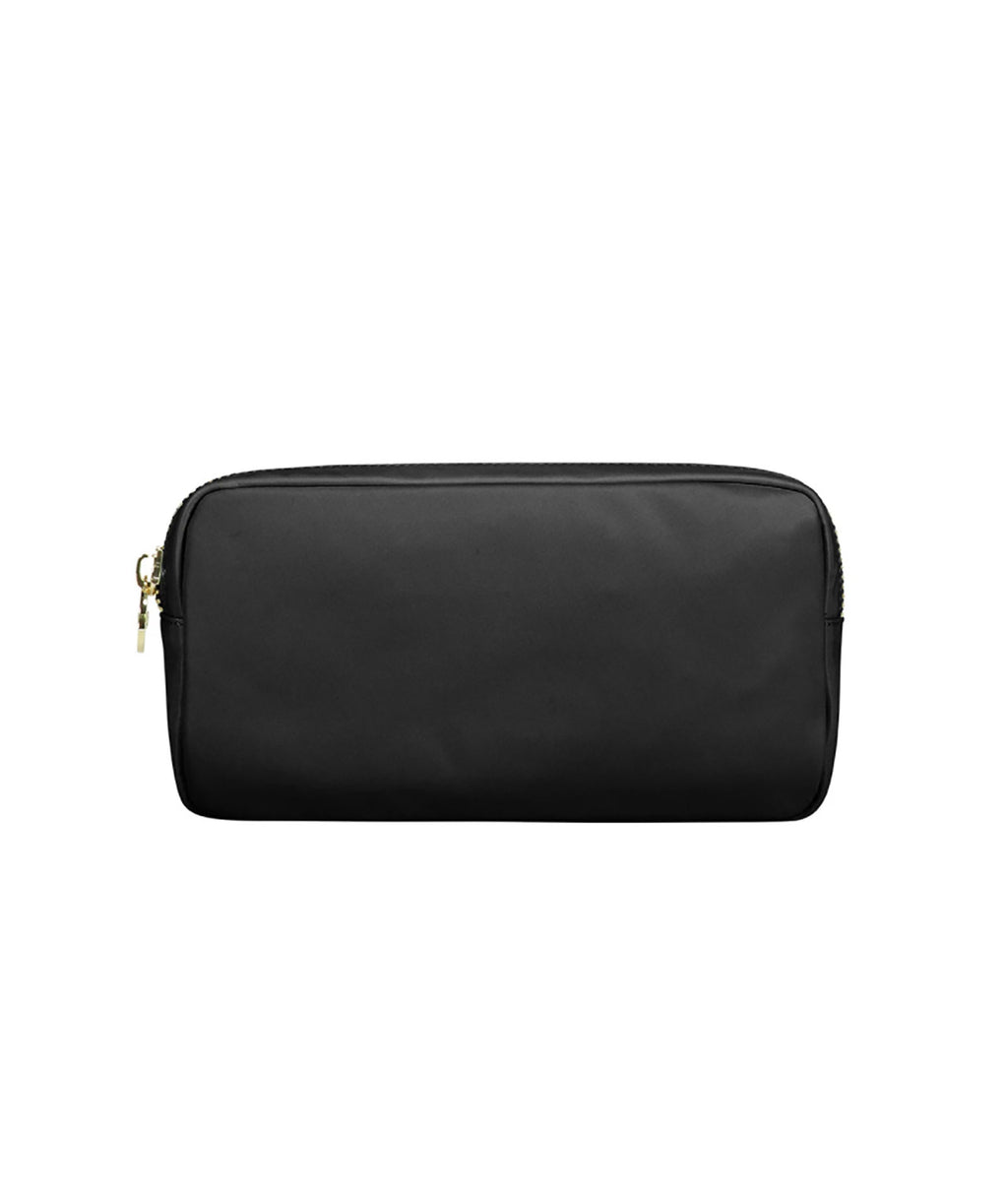 Stoney Clover Noir Classic Small Pouch