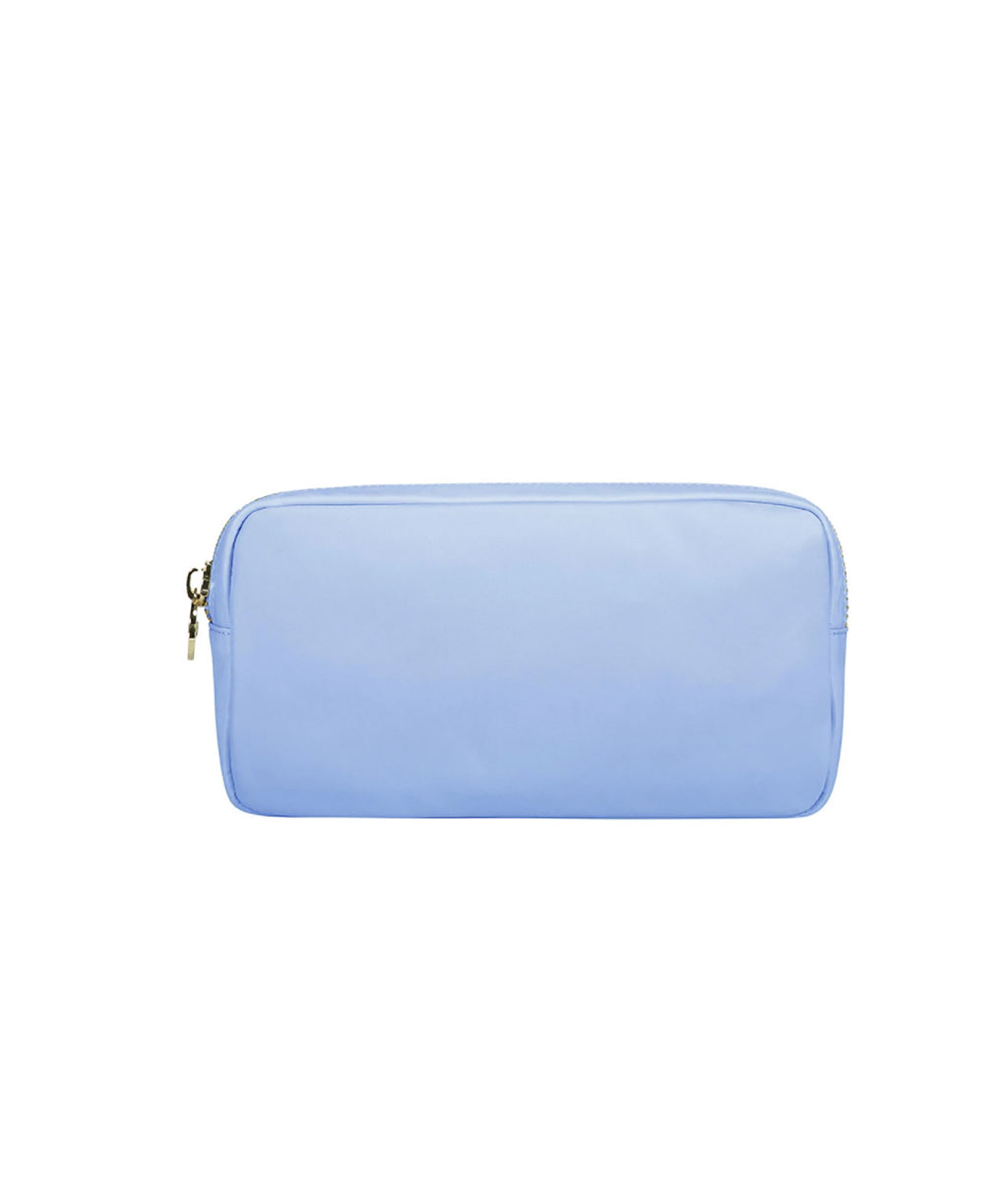 Stoney Clover Periwinkle Classic Small Pouch
