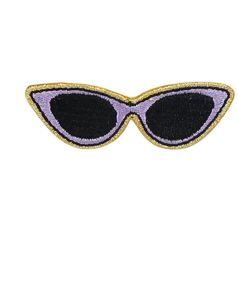 Stoney Clover Sunglasses Patch
