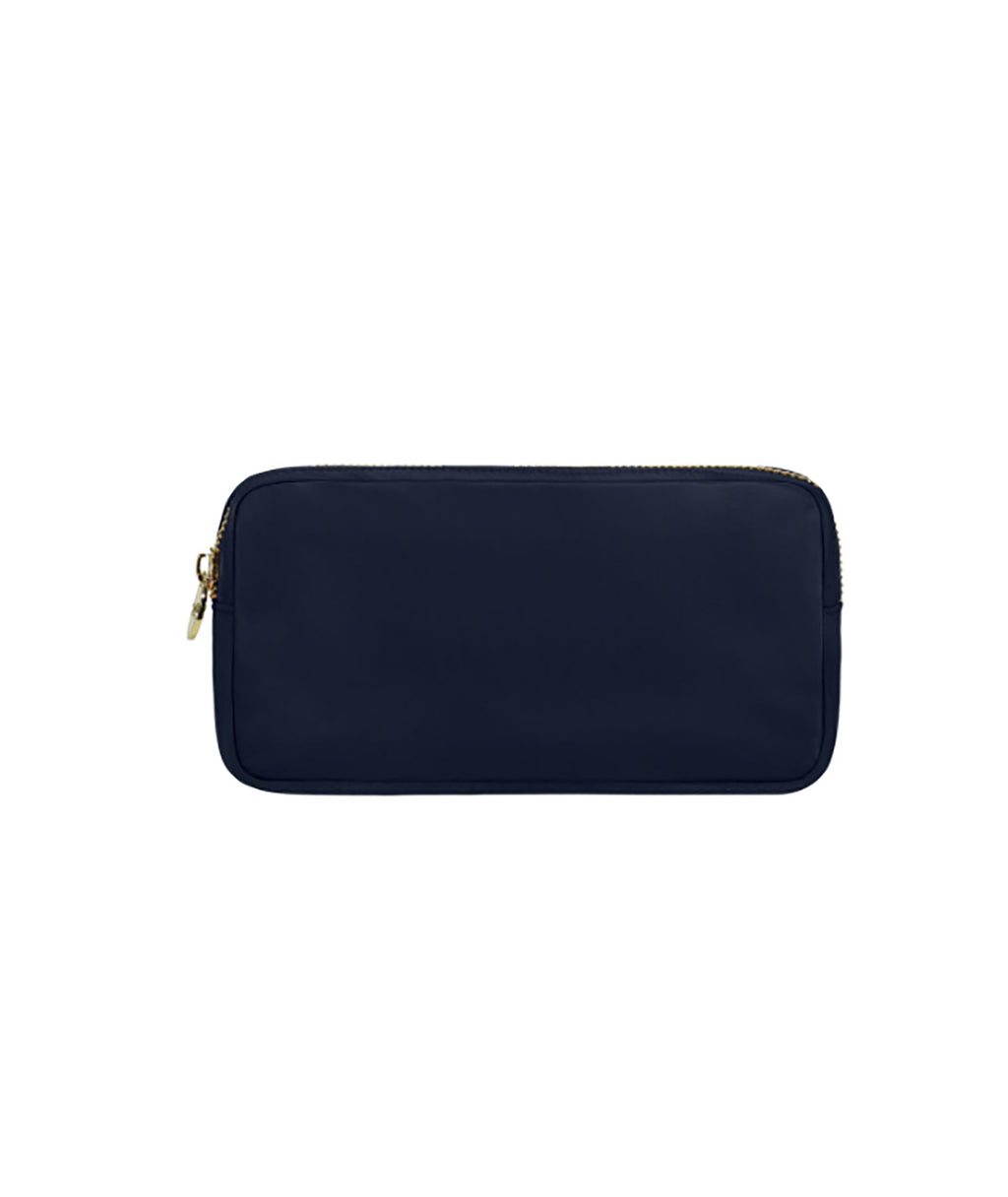 Stoney Clover Sapphire Classic Small Pouch