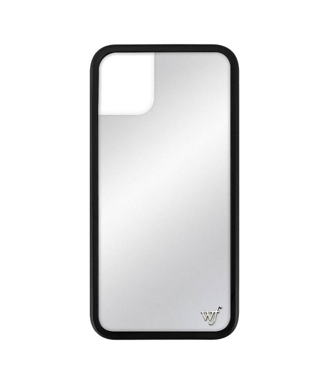 Wildflower Phone Case Mirror