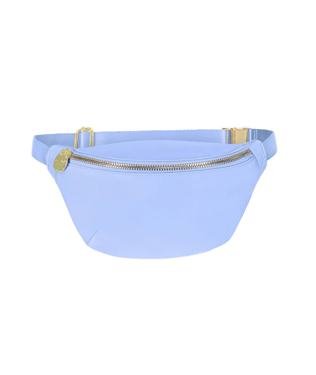 Stoney Clover Classic Periwinkle Nylon Fanny Pack