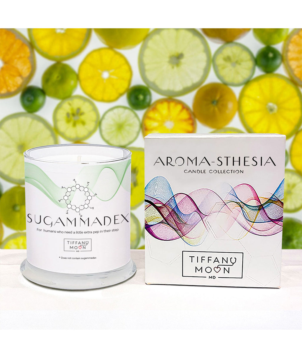 Aromasthesia Sugammadex Candle