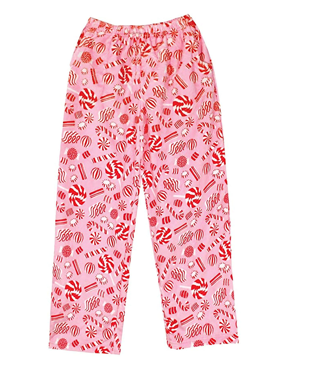 iScream Girls Peppermint Candy PJ Pants