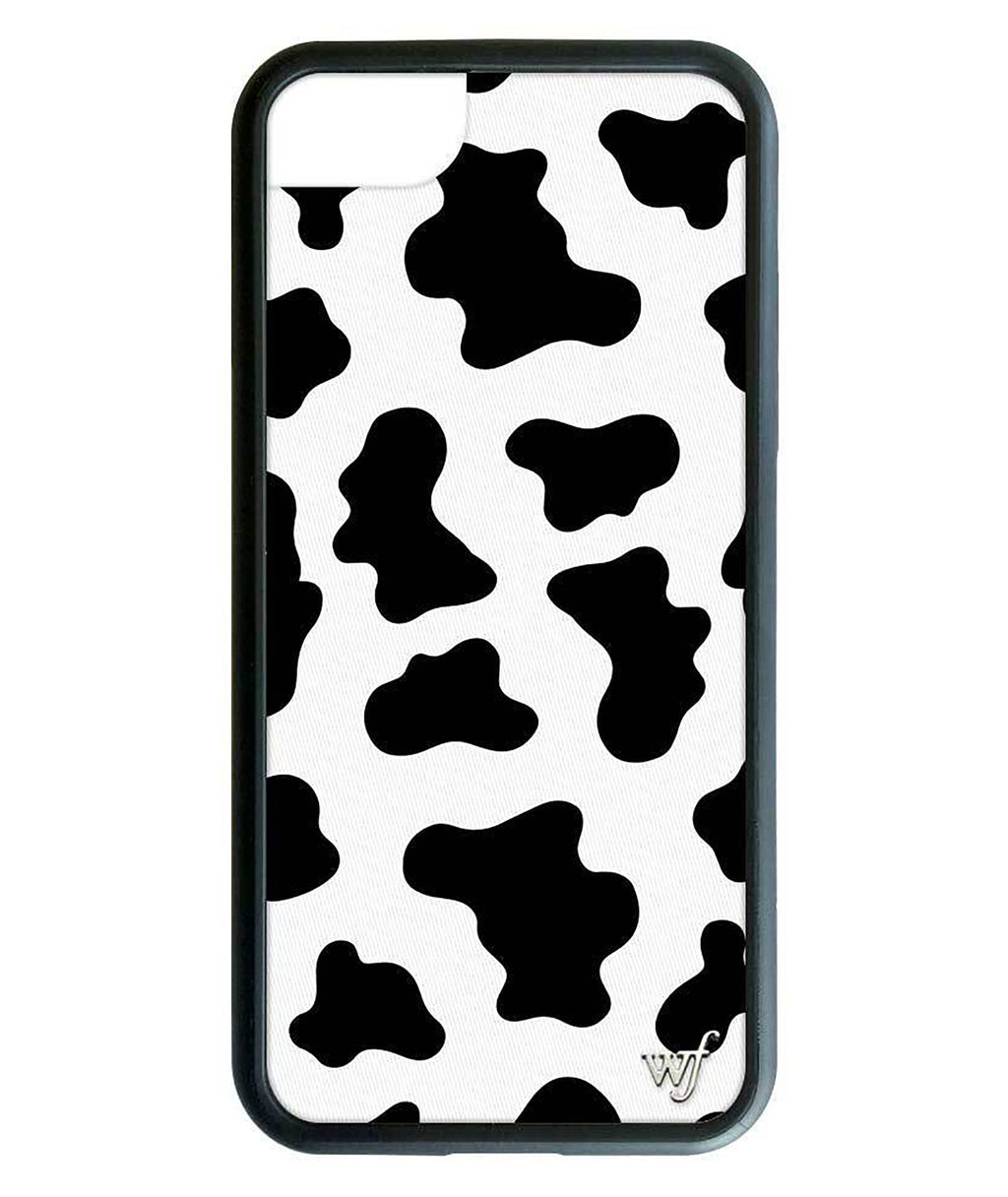 Wildflower Phone Case Moo Moo