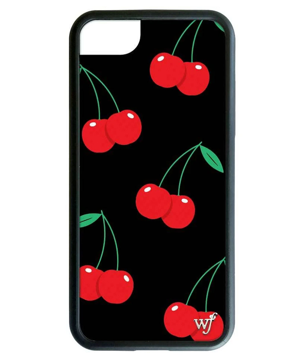 Wildflower Phone Case Cherry Pop