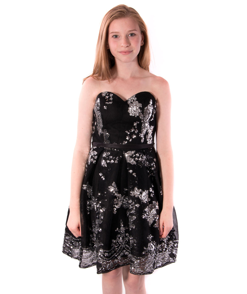 Sally Miller Girls Addison Dress