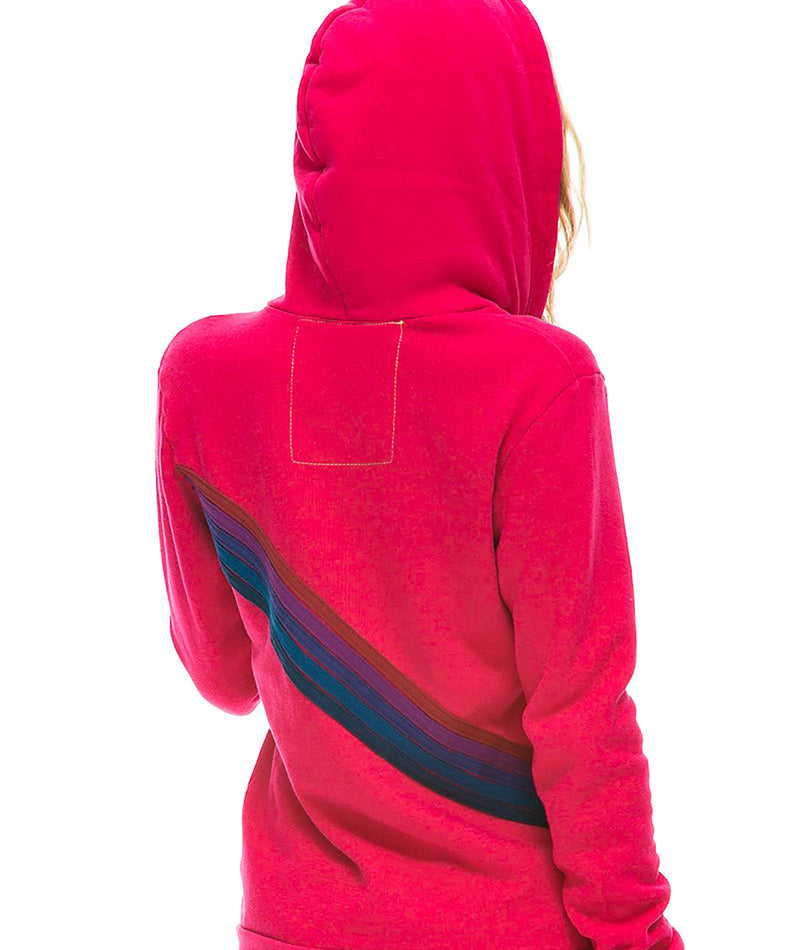 Aviator Nation Women Disco Stitch Hoodie