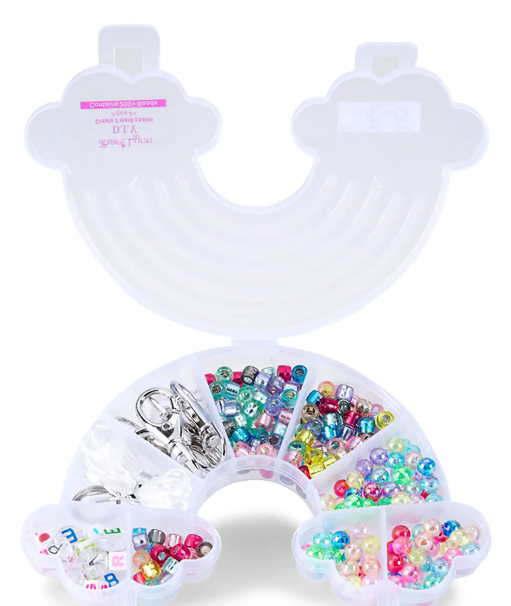 Bari Lynn Rainbow Iridescent DIY Mask Chain Kit