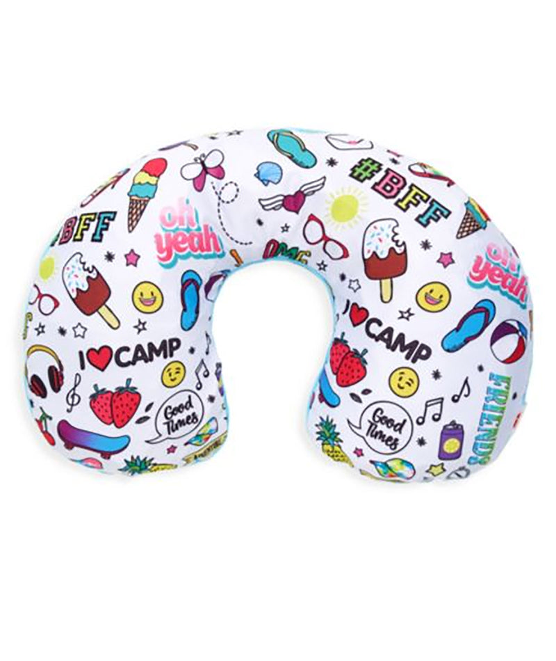 Bari Lynn Neck Pillow
