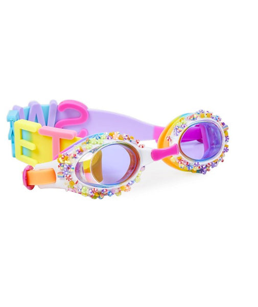 Bling2o Girls Bling Penny Candy Swim Goggles