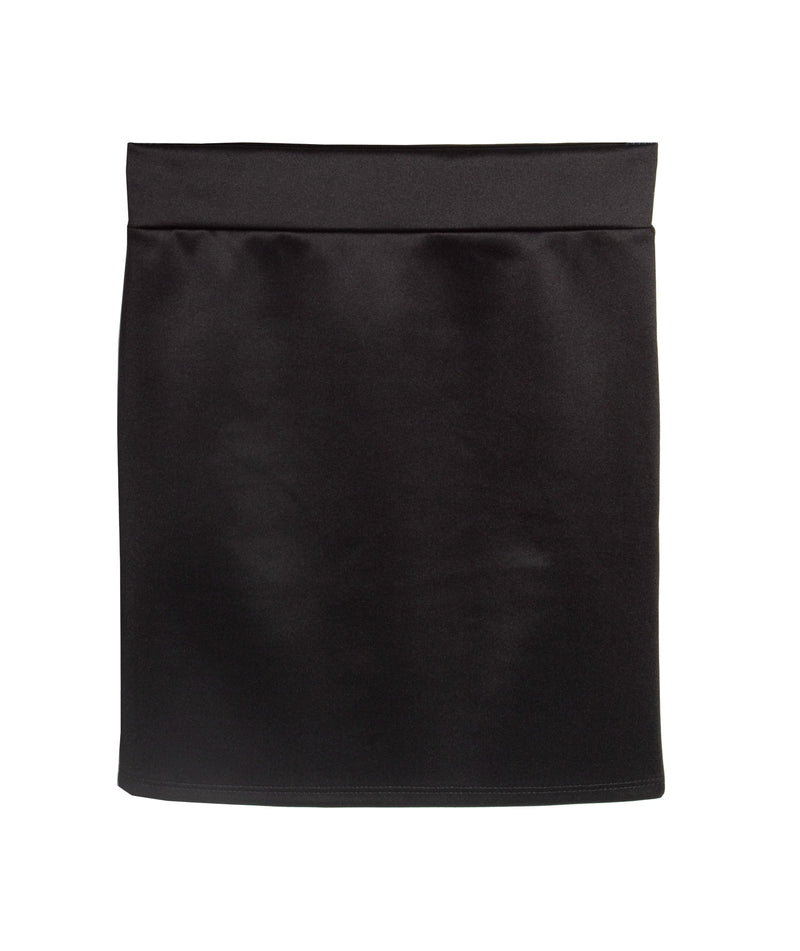 By Debra Girls Techno Skirt