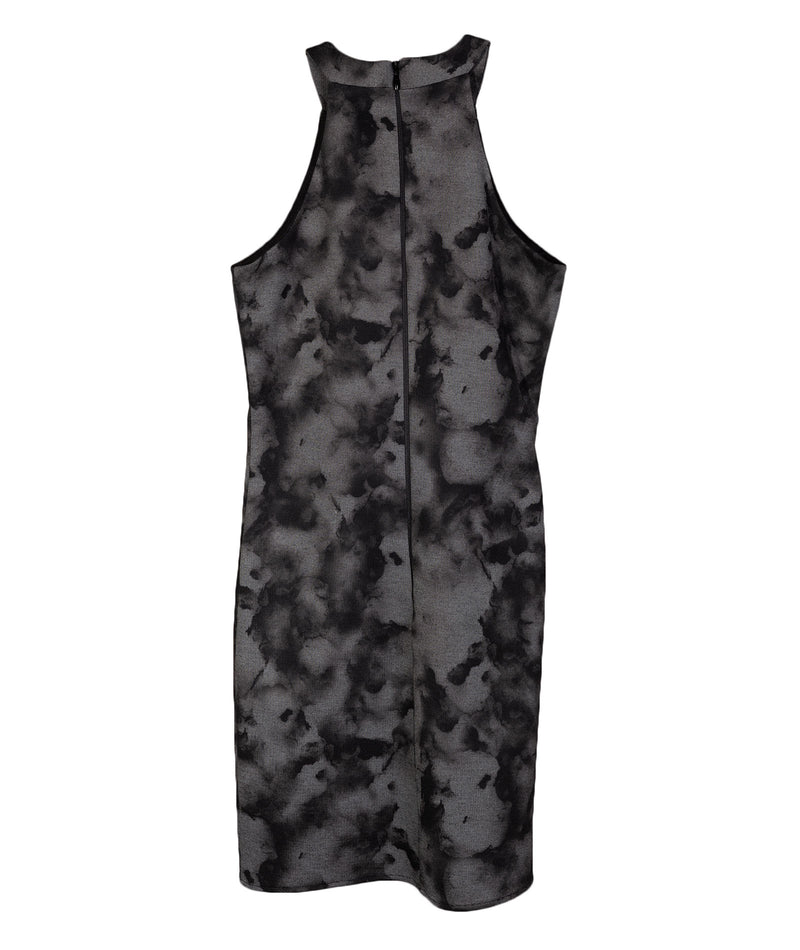 By Debra Girls TIe-Dye Halter Dress