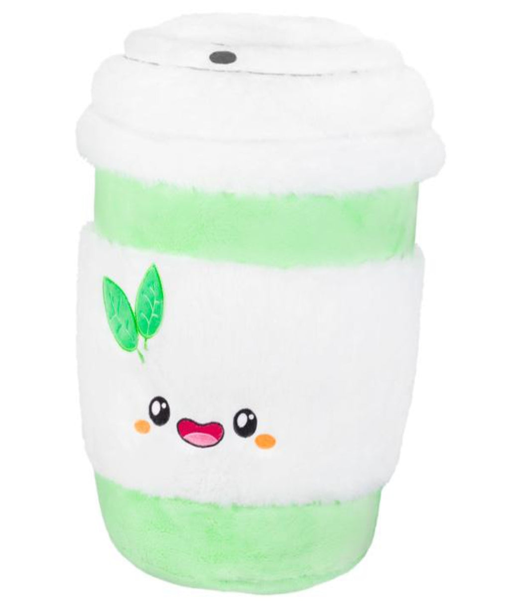 Squishable Matcha Tea