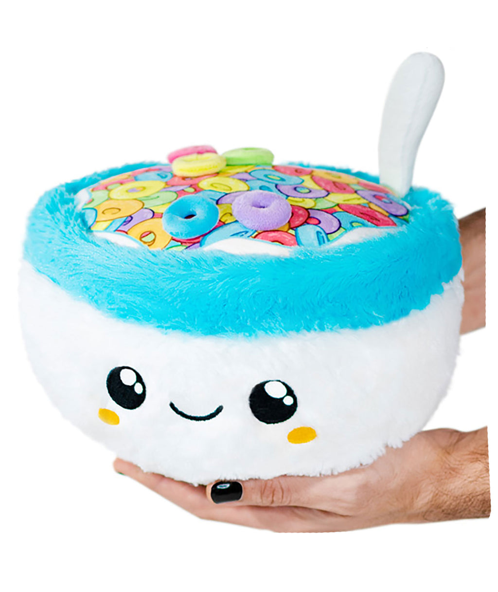 Squishable Mini Cereal Bowl