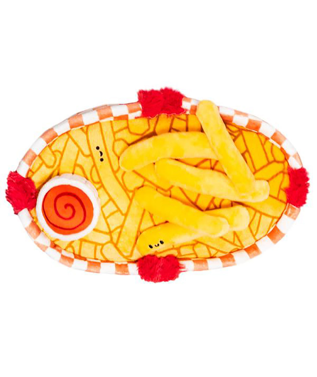 Squishable Mini French Fries Basket