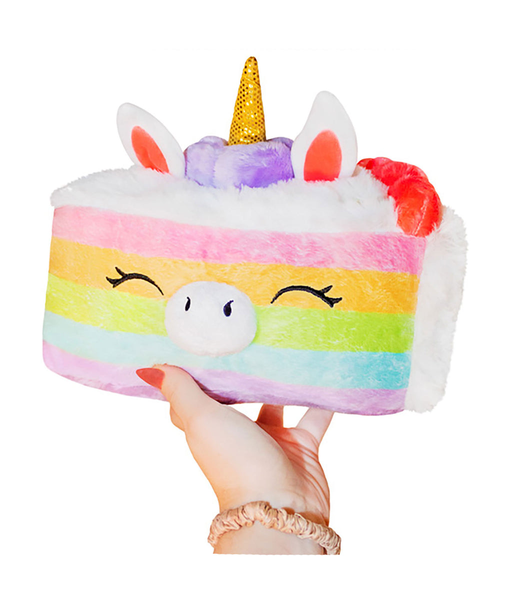Squishable Mini Unicorn Cake