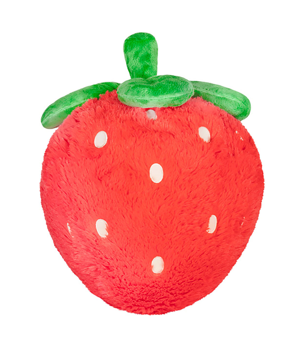 Squishable Strawberry