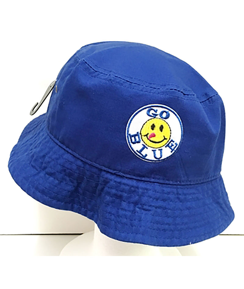 Confetti and Friends Color War Bucket Hat