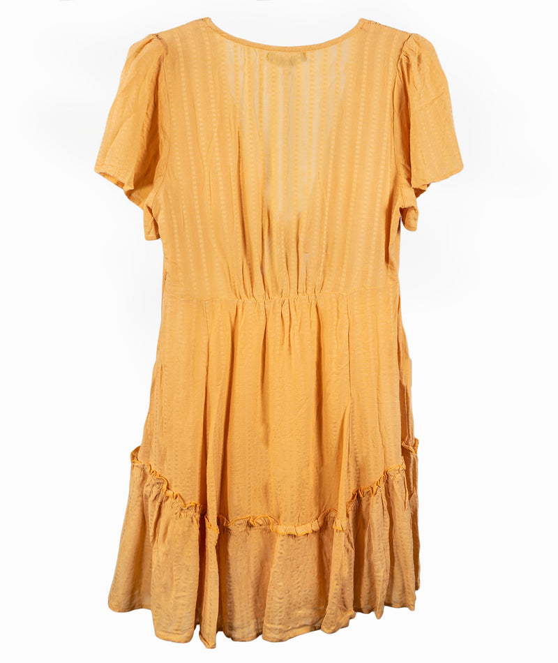 Sweet As Honey Dress Women
