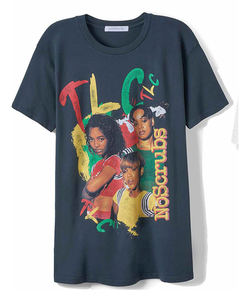 Daydreamer Women TLC No Scrubs Tee