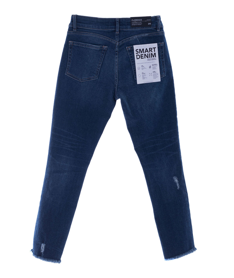 DL1961 Womens Florence Ripped Jeans - Frankie's on the Park