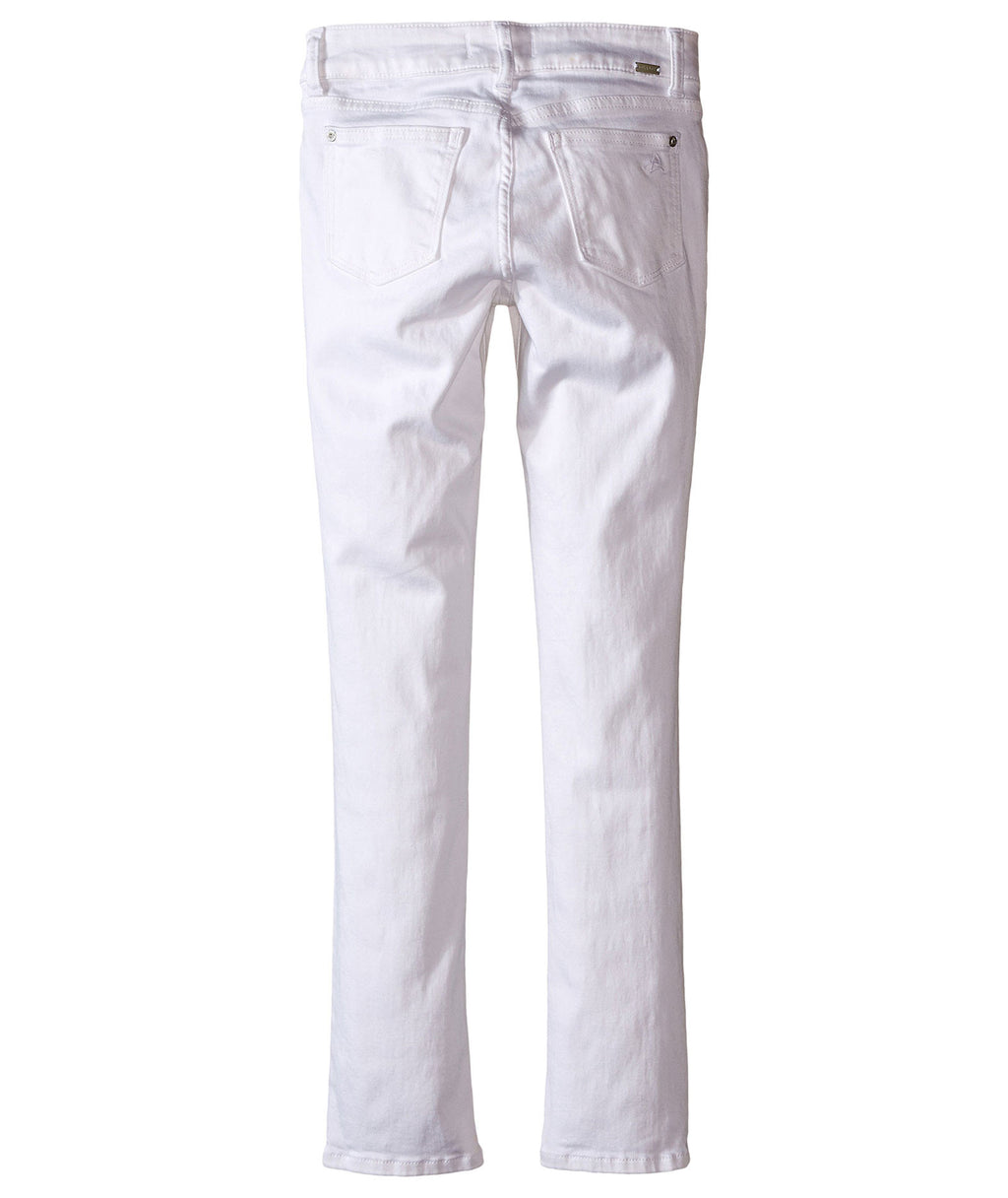 DL1961 Girls Chloe White Jeans - Frankie's on the Park