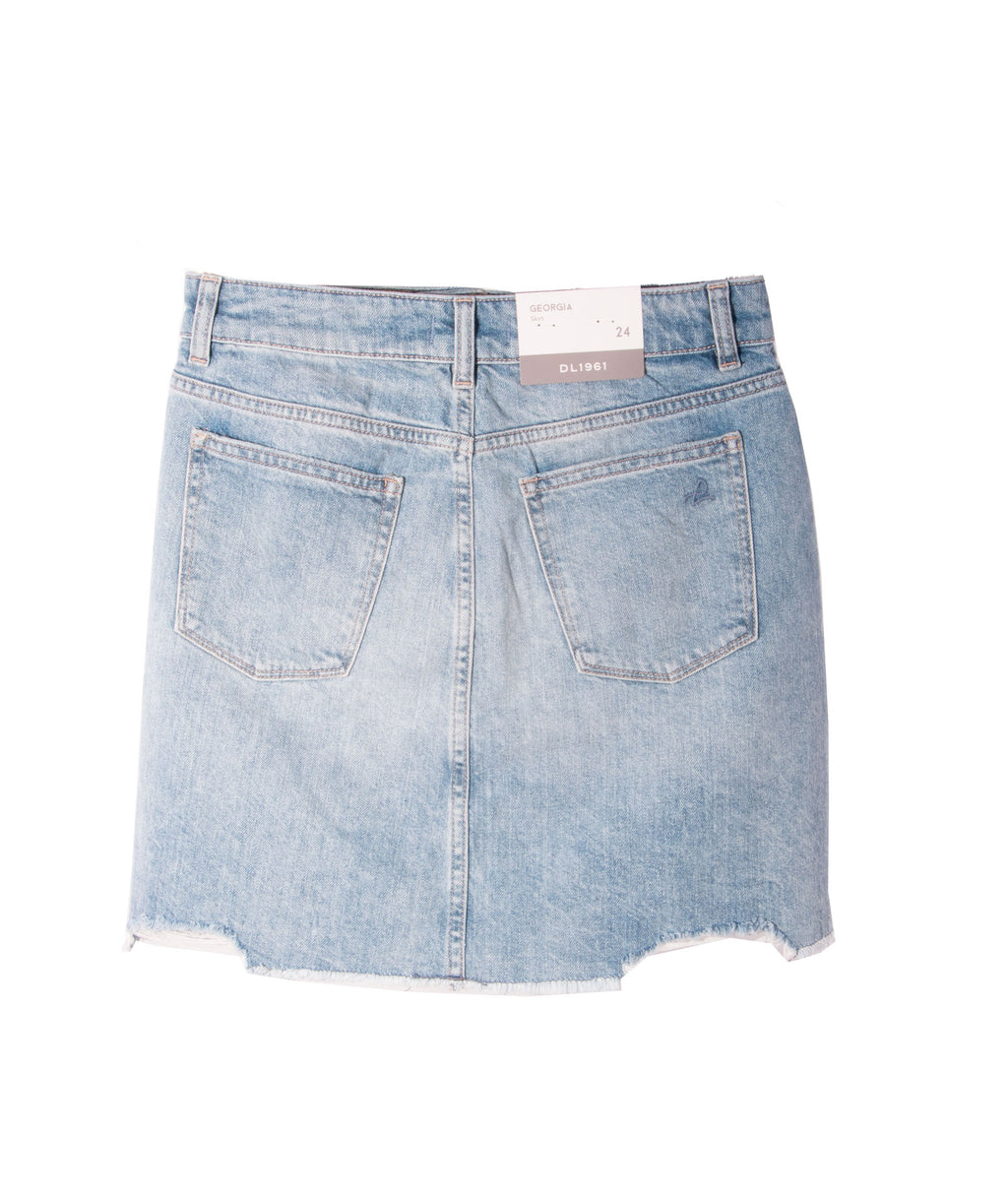 DL1961 Women Denim Skirt