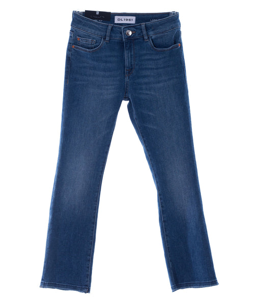 DL1961 Womens Lara Jeans