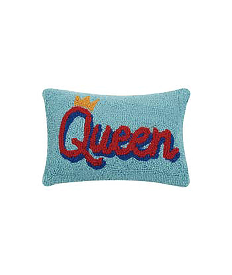 Queen Hook Pillow