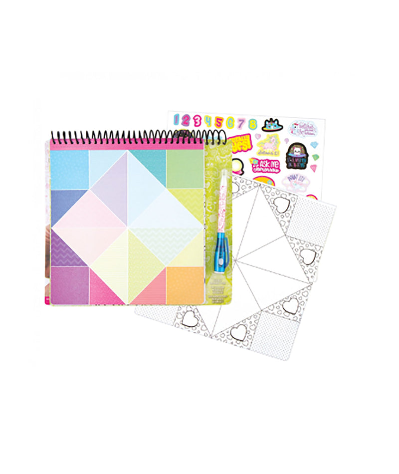 Fashion Angels Fortune Teller Kit