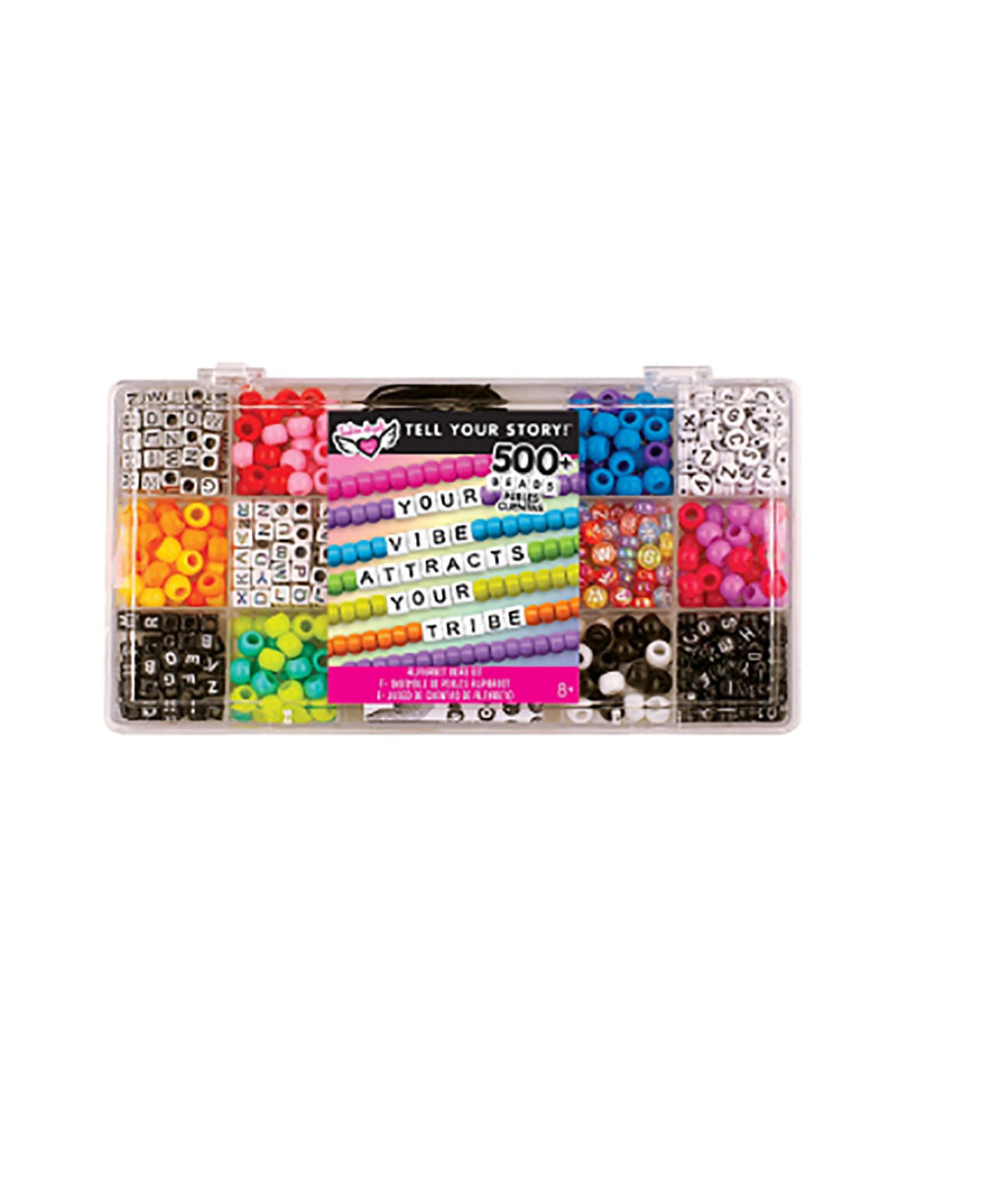 Fashion Angels Tell Story Small Bead Case