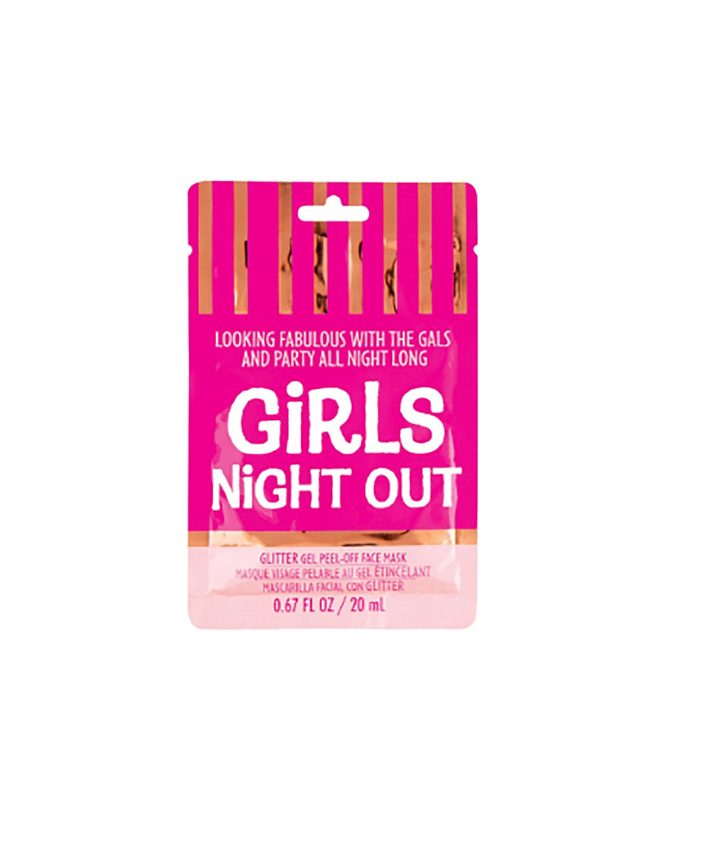 Fashion Angels Girls Night Out Face Mask